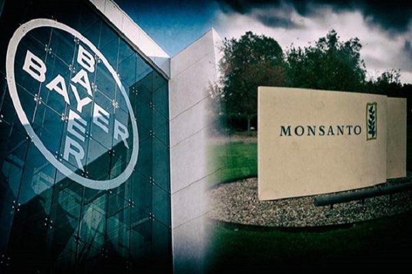 Bayer: Απολύει 12.000 εργαζομένους λόγω εξαγοράς της Monsanto!