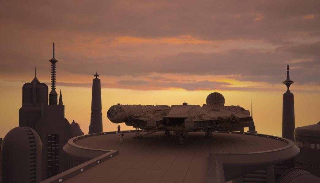 cockpit cloud city - photo #31