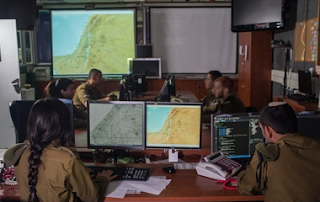 European States Seek Israeli Defense Solutions in Combating ISIS Threat
