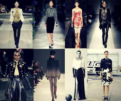 Givenchy Marcas Femininas