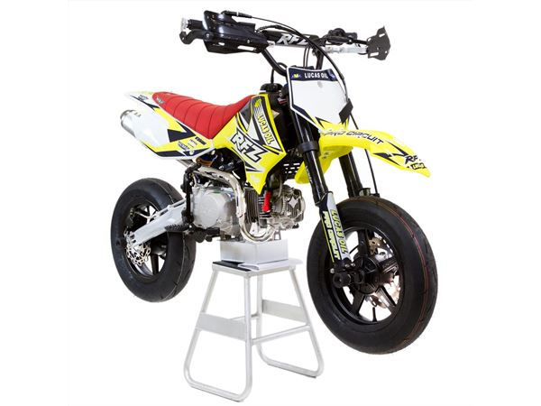 funbikes supermoto pit bike range. Black Bedroom Furniture Sets. Home Design Ideas
