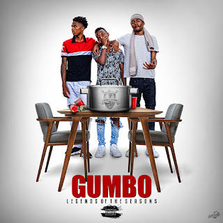 New Music, Gumbo, Legends of the Season, Hip Hop Everything, Team Bigga Rankin, Promo Vatican,