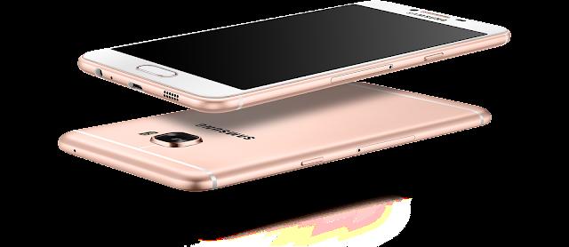 مواصفات وسعر الهاتف Samsung Galaxy C5 بالصور