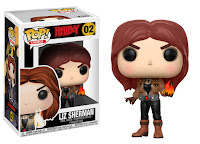 Funko Pop! Liz Sherman