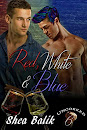 Red, White & Blue by Shea Balik