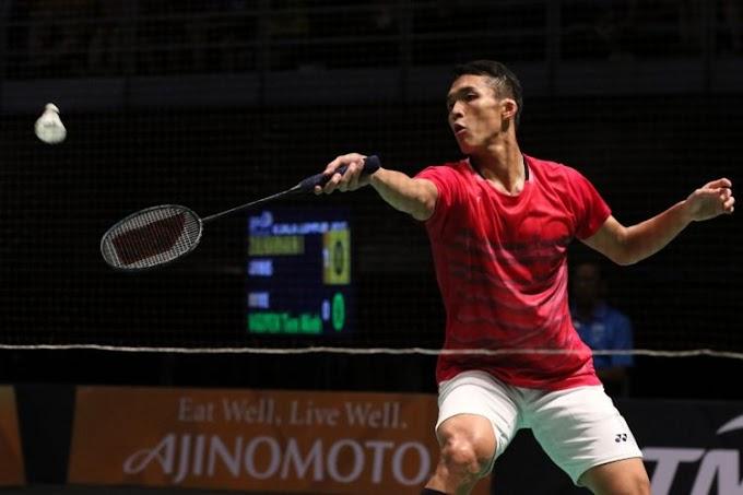 Badminton, Olahraga Menggunakan Raket yang Menguras Keringat