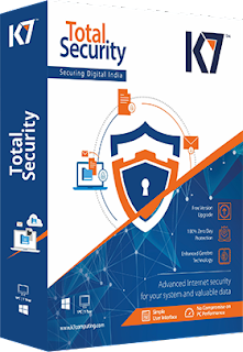 K7 Total Security 2018 Review and Download