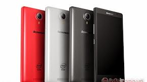 """Lenovo tung \""""quái vật\"""" K80 với RAM 4GB, pin 4000 mAh"""