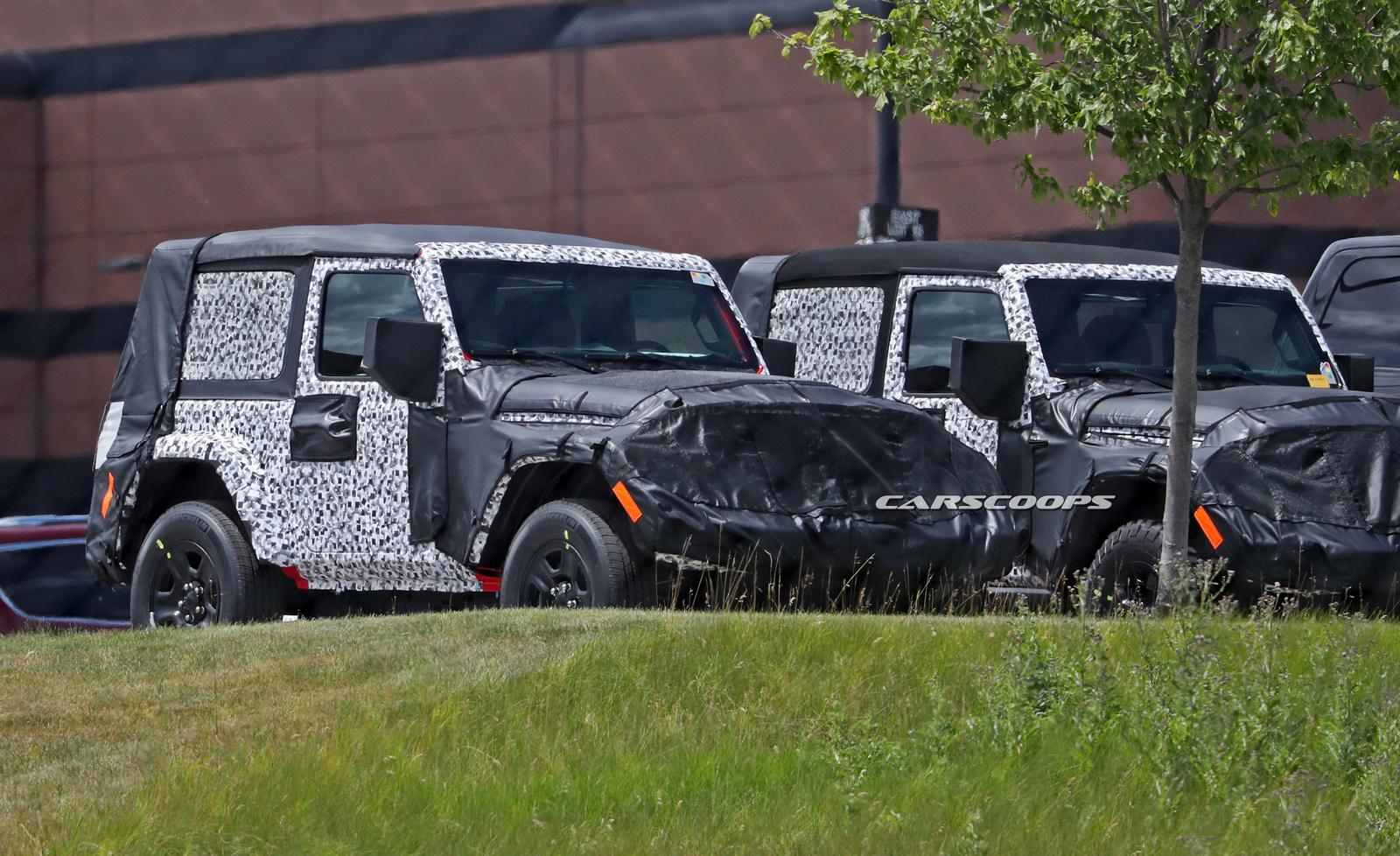 2018 jeep wrangler coming with 2 0lt turbo diesel option. Black Bedroom Furniture Sets. Home Design Ideas