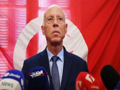 قيس سعيد, رئيس تونس الجديد, اختيار تونس,