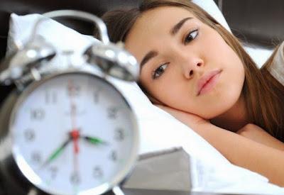 8 Penyakit Serius yang Mengancam Orang yang Kurang Tidur