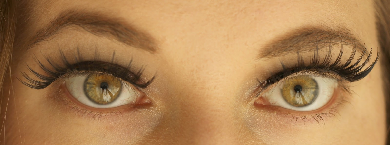 New Make Up For Ever Lash Show Instant Drama False Lashes In C 705
