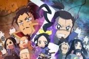 Nobunaga no Shinobi: Anegawa Ishiyama-hen – Episódio 07