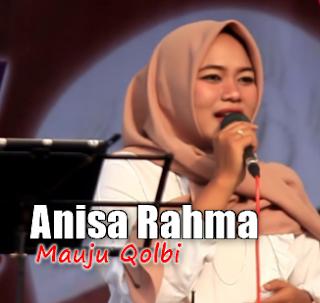 Download Lagu Anisa Rahma - Mauju Qolbi Mp3 (5,44MB),Anisa Rahma, Nissa Sabyan, Lagu Religi, Lagu Cover,