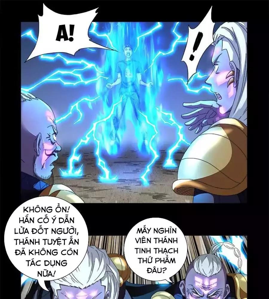 Huyết Ma Nhân chap 591 - Trang 23