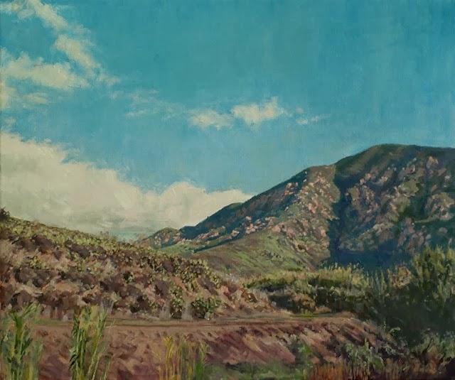 Современное искусство Америки. Victor Schiro
