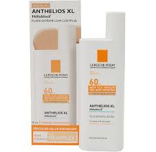 ProtetorLa Roche, anthelios 60, fluide extreme.