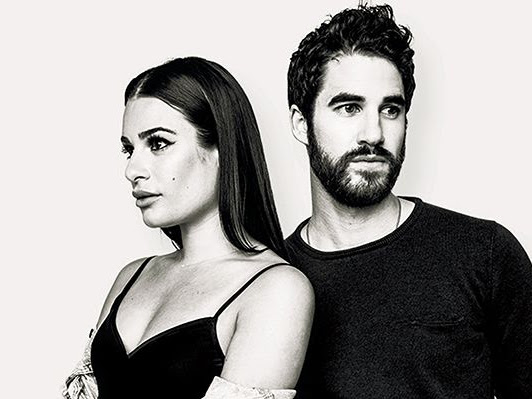 Lea Michele and Darren Criss (Concert), Vicar Street, Dublin | Review