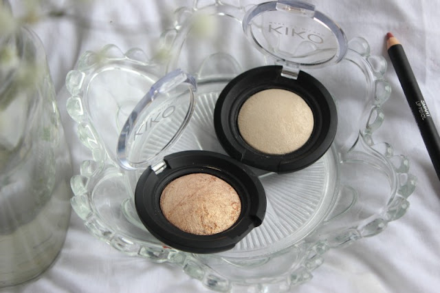 Kiko Cosmetics Glasgow Haul