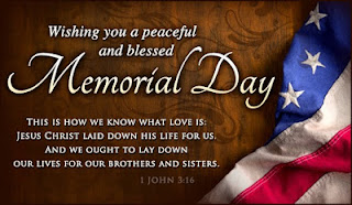 memorial-day-prayers