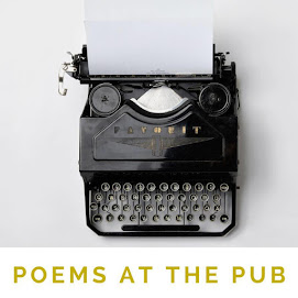 Poems at the Pub, November 27, 2018