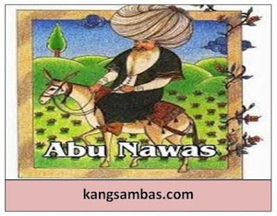 Abu Nawas Memenangkan Lomba Berburu