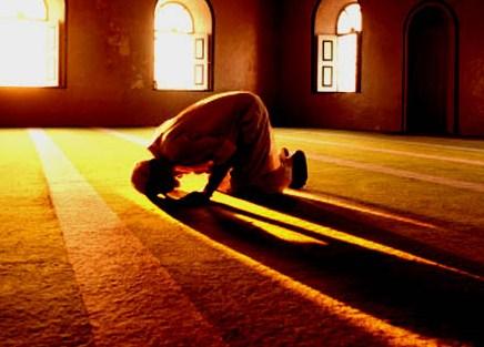 Definisi Pengertian Sholat dalam Agama Islam