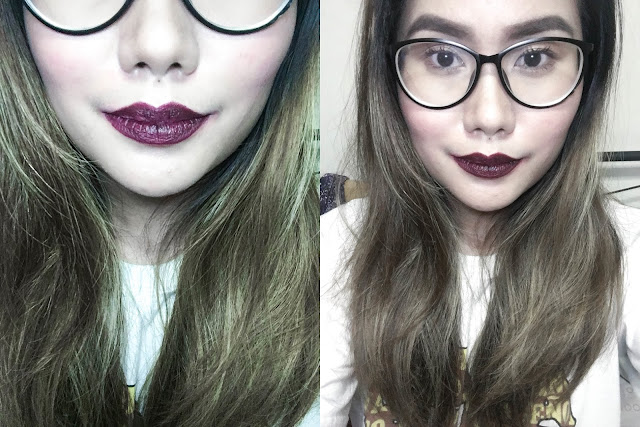 mac viva glam ariana grande 2 lipstick review