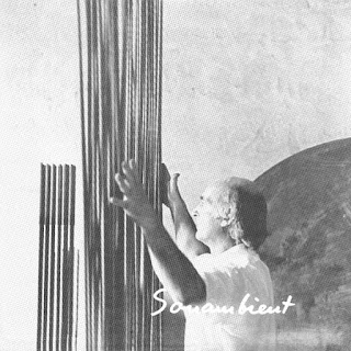 Harry Bertoia, Sonambient 1025, Unfolding, Sounds Beyond