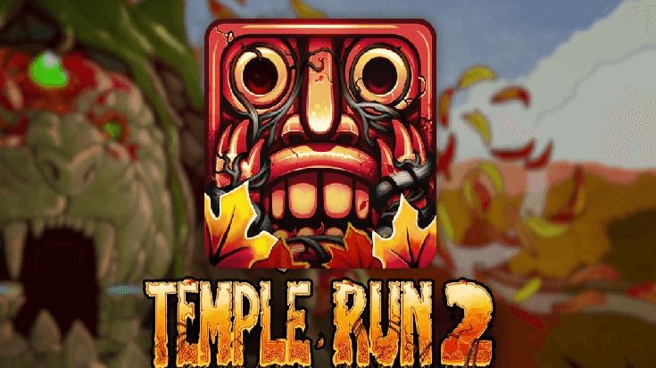 تحميل لعبة تمبل رن 2 Temple Run للكمبيوتر من ميديا فاير