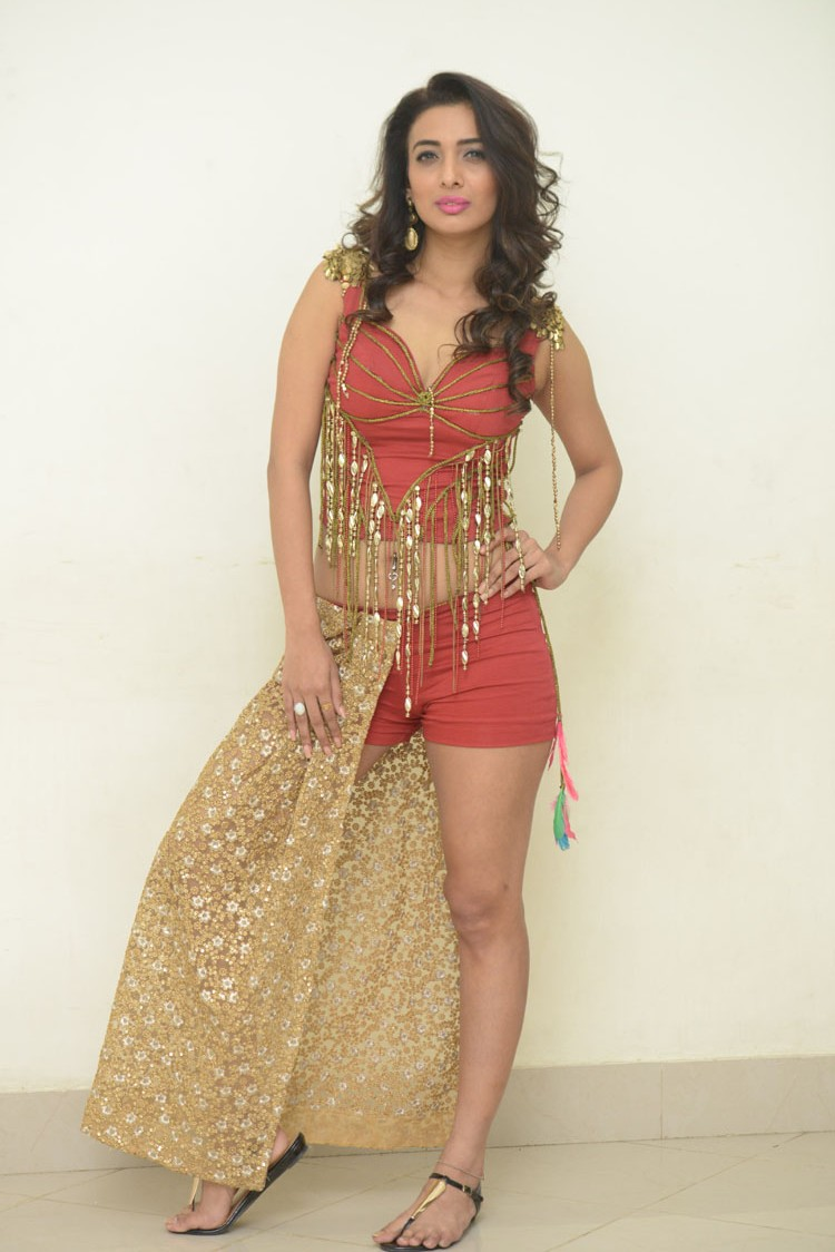 Heena Panchal New sizzling photo gallery-HQ-Photo-8