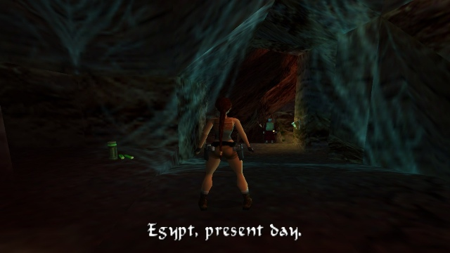 Download Tomb Raider 4 The Last Revelation PC Gameplay