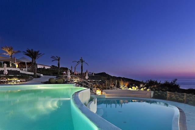 Vulcano (ME) Isole Eolie - Sicilia
