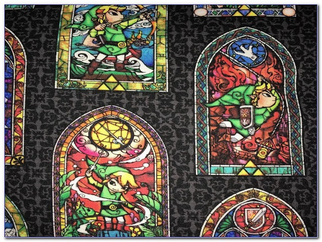 Stained GLASS WINDOW Hangings For Sale