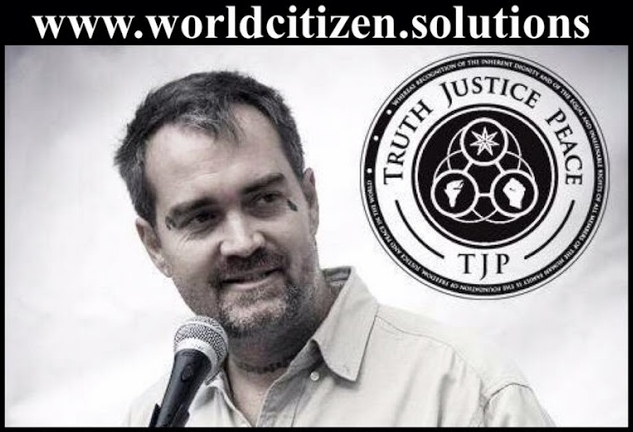 WORLD CITIZEN SOLUTIONS