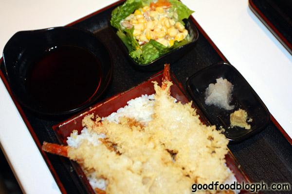 Ten Ju - Westernized Japanese Restaurant - Tokyo Cafe