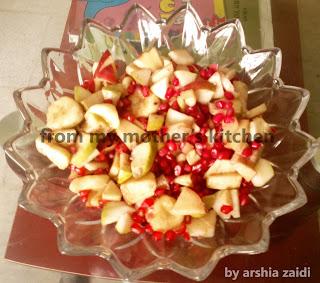 healthy recipes, fruits   recipes