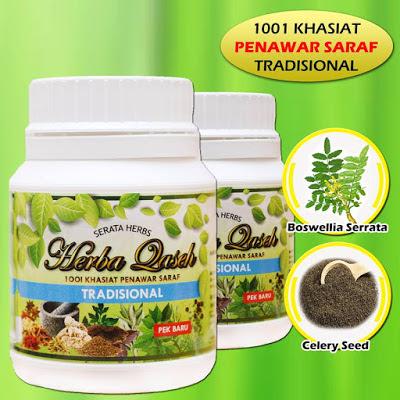Herba Qaseh