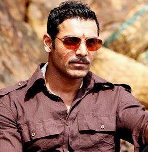 John Abraham Body Workout Plan
