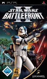battlepsp - Download Star Wars Battlefront 2 PSP
