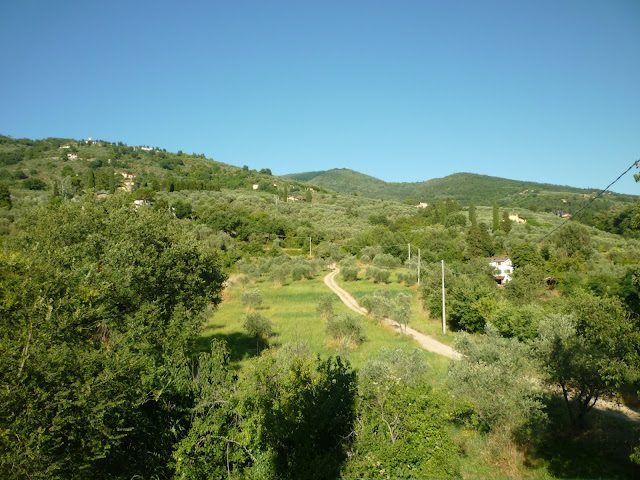 tuscany for rent