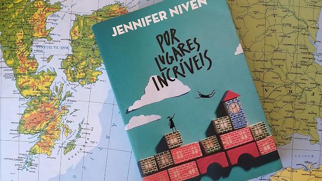 20160126 143207 - Por Lugares Incríveis - Jennifer Niven
