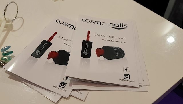 """""""Cosmo Nails"""""""