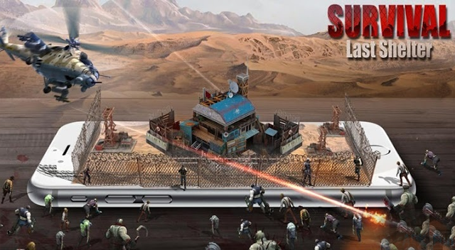 Download Last Shelter Survival Full Apk Online