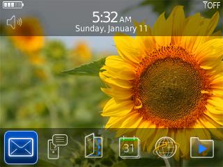 Masalah App Error 523 Pada BlackBerry Selesai