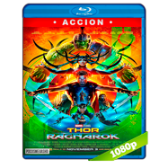 Thor: Ragnarok (2017) BRRip 1080p Audio Dual Latino-Ingles
