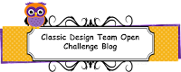 CLASSIC DESIGN TEAM CHALLENGES