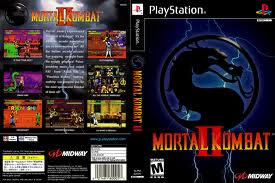 Baixe Games: Download Mortal Kombat 2