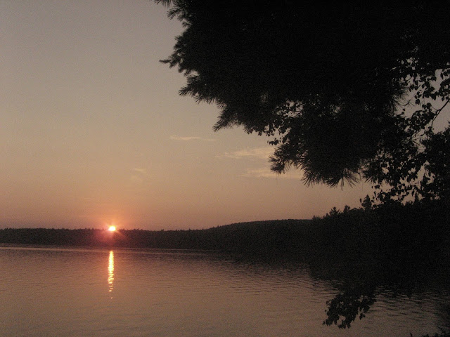 The Lure of the Wilderness: Algonquin Park
