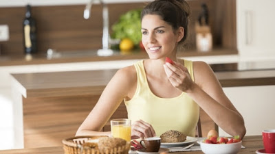Makanan yang tidak baik buat sarapan